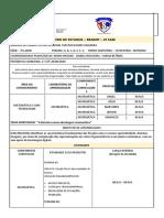 ROTEIRO DE ESTUDOS - 8º QUINZENA - 2º ANO PARA OS ALUNOS