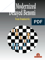 The Modernized Delayed Benoni - Ivanisevic (PDF).pdf