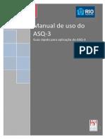 Manual de uso ASQ-3