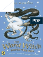 Jill Murphy - [Worst Witch 05] - The Worst Witch Saves the Day