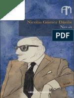 Nicolás Gómez Dávila - Notas, Vol 2