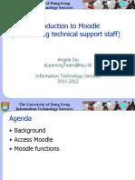 Intromoodle Instructor
