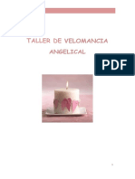 Velomancia Angelical