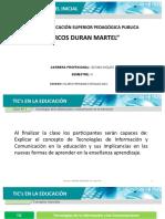 TIC EDCUACION III.pptx