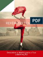 Refém-do-tempo (EBOOK)