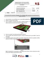 (UFCD 0144) FT02 - Bola num percurso