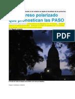 19-08-El Congreso polarizado que pronostican las PASO