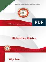Leccion Hidraulica Basica 2019