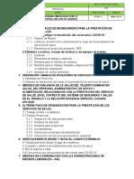 PROTOCOLO DE IOSEGURIDAD HOSPITAL
