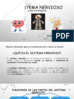 PPT El Sistema Nervioso