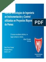 Nuevas Tecnologias I&C Proyectos Mayores - Presentacion.pdf