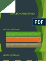 METODO_CARTESIANO