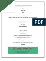 STP FINAL REPORT 2