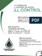 Formulas Well Control