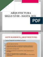 Arquitecturaaaaaa Hoy