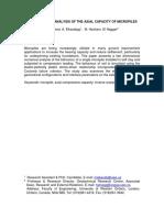 Mohamed Adel Ahmed Elkasabgy_Finite Element Analysis of the Axial Capacity of Micropiles-M. Elkasabgy and H. El Naggar-