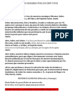 GLORIOSOS miercoles y domingos.pdf