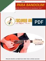 e-Book ESCALAS PARA BANDOLIM
