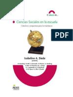 Siede_Isabelino._Ciencias_Sociales_en_la_escuela._Criterios_y_propuestas_para_la_ensen_anza._Cap._1