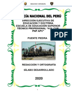 SILABO REDACCIÓN Y ORTOGRAFÍA CORREGIDO2-convertido (1).pdf