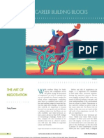 Art of Negotiation - IEEE Potentials