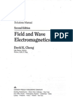 Microwave Engineering Pozar 4th Ed Solutions Manual Wireless