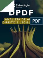 DPDF-ANALISTA-LEGISLACAO-DIREITO