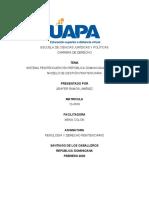 SISTEMA PENITENCIARIO EN REPÚBLICA DOMINICANA Y EL NUEVO MODELO DE GESTIÓN PENITENCIARIA.docx