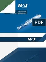 Catálogo Msu