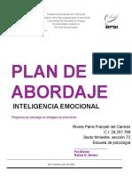 ACT 4. Inteligencia Emocional