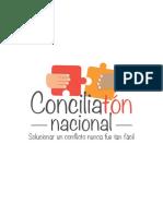 CONCILIACION consultorio 1