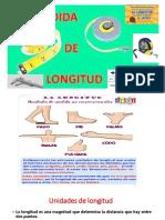 Diapositivas.unidades de longitud