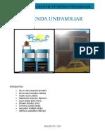VIVIENDA-UNIFAMILIAR-INFORME
