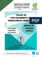 Taller Semana 1 Estrategias Cognitivas  (Andrea Mesa - Saibis Petro Química)
