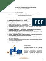 Guía 2 Filosofía del hecho económico (1)