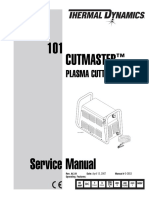 cutmaster 101