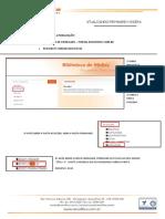boletim informativo - firmware update Kyocera