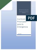 Currículo Priorizado para la Emergencia 2020-2021.pdf
