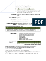 Prontuario preliminar INME 4011
