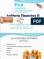 1.3.1 AUDITORIA FINANCIERA II fundamentos de auditoria