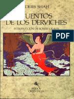 Shah Idries - Cuentos De Los Derviches.pdf