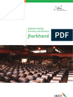 India Symposium_IBEF_State Reports_Jharkhand