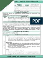 CZ-Plan 4to Grado - Bloque 4 Formacion C y E (2016-2017).doc
