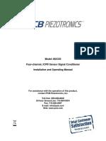 482c05 PCB vib sensors