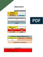 Calculdora de PV