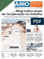 ??? O Diário Mogi SP (18.08.20)