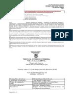 2008-00736 (s). Lesiones culposas. Incidente de reparación integral. Daño en la vida de relación. Confirma parcialmente