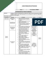 GER-FOR-006 CARACTERIZACION DE PROCESOS VER.0.pdf
