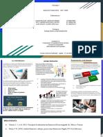 ACTIVIDAD 3 - EVALUATIVA Folleto sobre la función, los principios y la presentación de los estados financieros (1)