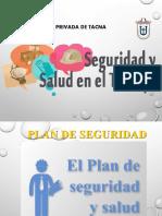Clase 7 Plan de Seguridad